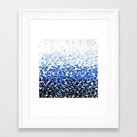 Poispois Framed Art Print
