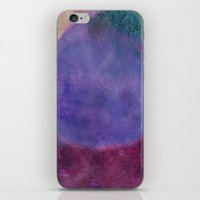Sold! iPhone & iPod Skin
