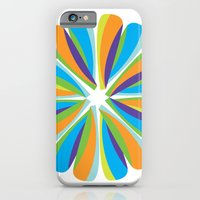 iPhone & iPod Case featuring Color Fusion by Marcia Copeland