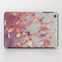 January Fog iPad Case