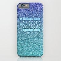 Fearless iPhone 6 Slim Case