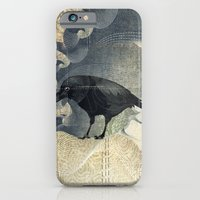 From a raven child iPhone 6 Slim Case