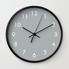 Paloma Wall Clock