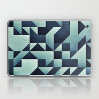 :: geometric maze V :: Laptop & iPad Skin