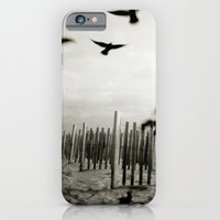 iPhone Cases featuring Surrender by Bella Blue Photography