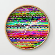 CDVIEWx4ax2bx2a Wall Clock
