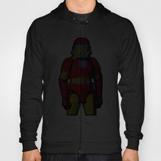 iron trooper Hoody