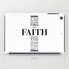 Faith iPad Case
