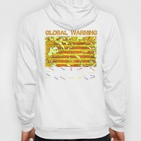 Global Warming Hoody