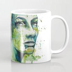 Paulina by carographic Mug