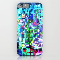 Pieces Of Inspiration iPhone 6 Slim Case