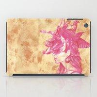 Bird's Nest iPad Case
