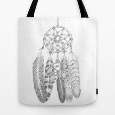 A Dreamcatcher Tote Bag