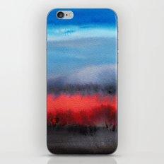 Improvisation 08 iPhone & iPod Skin