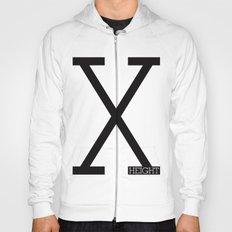 X-Height Hoody