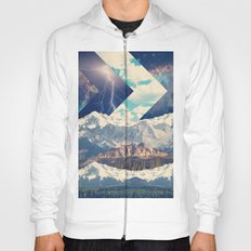Out There Hoody