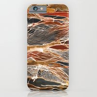 iPhone & iPod Case featuring Midnight Fever by Efi Tolia
