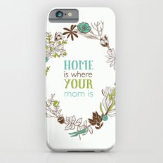 Home iPhone 6 Slim Case
