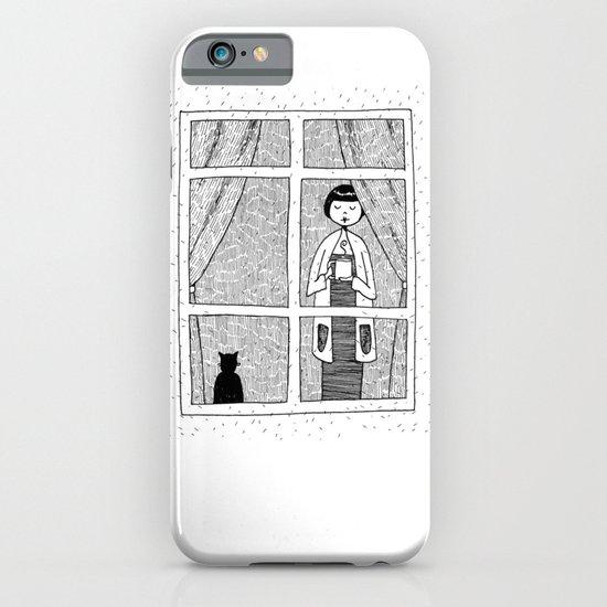 cozy iPhone & iPod Case