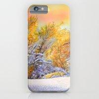 Winter Beauty iPhone 6 Slim Case