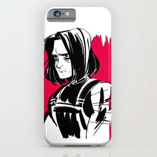 I Knew Him iPhone & iPod Case