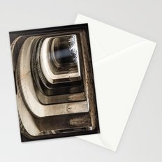 In the filter cells Stationery Cards