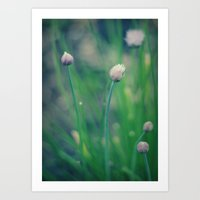 The Joy Of Spring Art Print