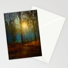 In seed time learn, in harvest teach, in winter enjoy. Stationery Cards