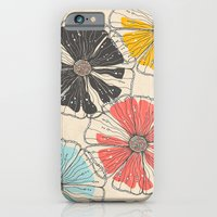 iPhone & iPod Case featuring By the streams ... by Njeridesigns