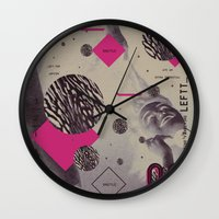 SHUTTLE 00 Wall Clock