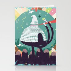 work06 Stationery Cards