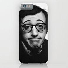 Woody Allen Slim Case iPhone 6s