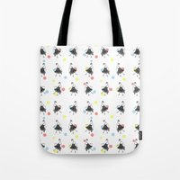 Dame Oiselle / Birdy Tote Bag