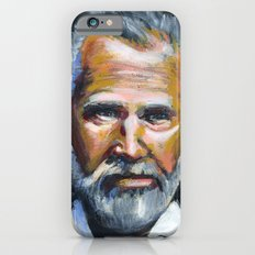 The Most Interesting Man In The World Slim Case iPhone 6s