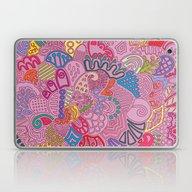 Fun! Laptop & iPad Skin