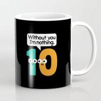I Owe You, One Mug