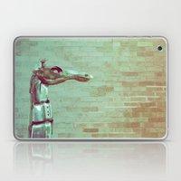 Urban Animal Laptop & iPad Skin