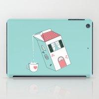 Housepour iPad Case