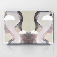 Brain Fog iPad Case
