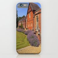 Wotton House iPhone 6 Slim Case