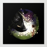 Beasts of the Southern Wild  Canvas Print