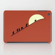 May We Meet Again iPad Case