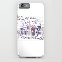 Don't tell me what to do. You're not my mom. iPhone 6 Slim Case