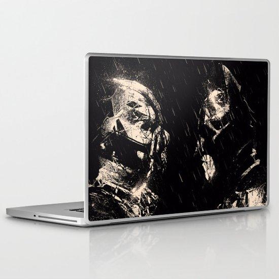 VERSUS Laptop & iPad Skin