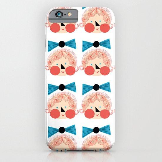 Rouva iPhone & iPod Case