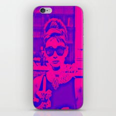Style Icon iPhone & iPod Skin