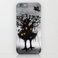 The Hut iPhone 6 Slim Case