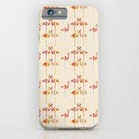 Flamingo's iPhone 6 Slim Case