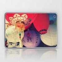 China Town In San Franci… Laptop & iPad Skin