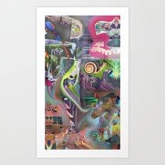 6f5e37abc0c2e2c5e31633540 Art Print